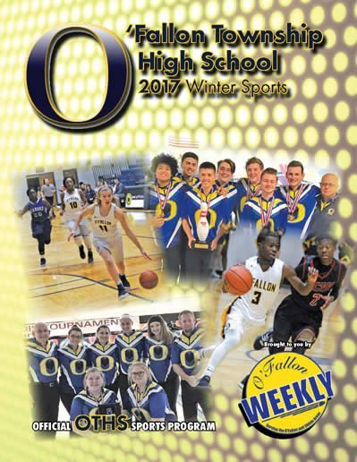 Winter Sports Book 2017